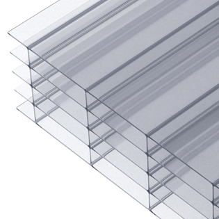 Conservatory roof materials